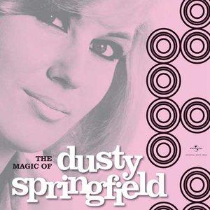 Imagen de 'The Magic of Dusty Springfield'
