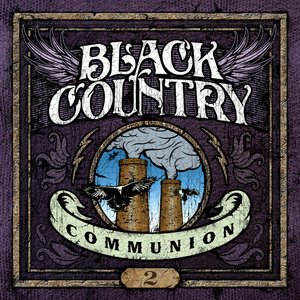 Image for 'Black Country Communion 2'