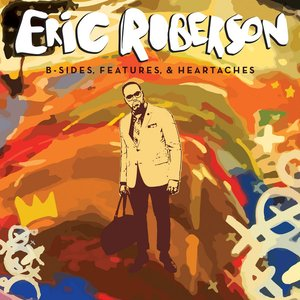 Image for 'Postcards from the Edge (feat. Eric Roberson)'