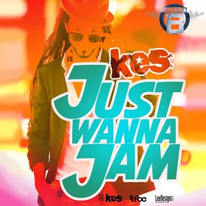 Image for 'Just Wanna Jam'
