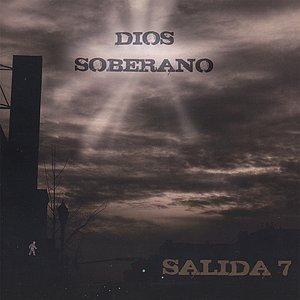 Image for 'Dios Soberano'