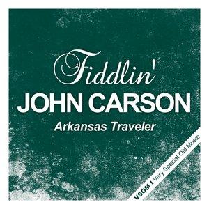 Image for 'Arkansas Traveler'