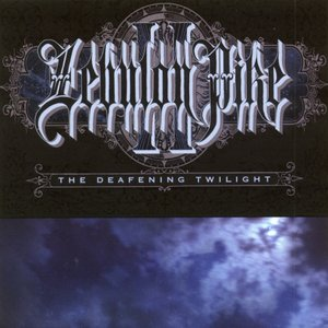 Image for 'Zebulon Pike II: The Deafening Twilight'
