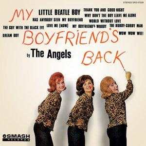 Image for 'My Boyfriend's Back'
