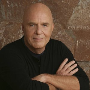 Image for 'Wayne Dyer'