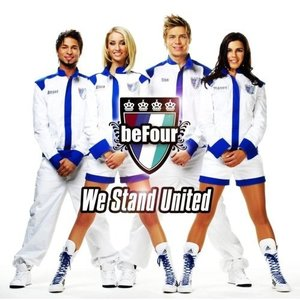 Image for 'We Stand United'