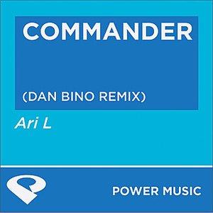 Image for 'Commander - Single'