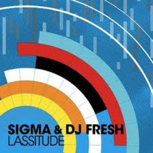 Image for 'Sigma & DJ Fresh'