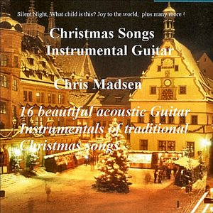Image for 'Christmas Guitar'