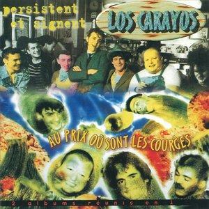 Image for 'Los Carayos'