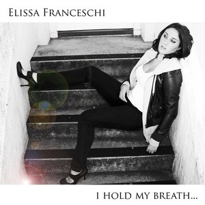 Image for 'I Hold My Breath...'