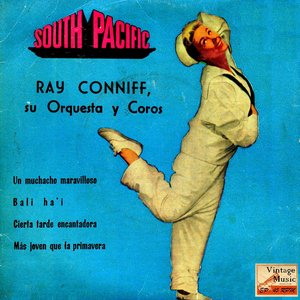 """Image for 'Vintage Dance Orchestras Nº 125 - EPs Collectors """"South Pacific""""'"""
