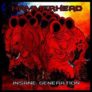 Image for 'Insane Generation (EP)'