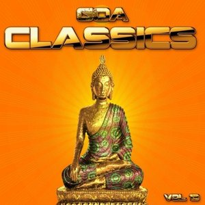 Bild för 'Goa Classics, Vol. 13 Various artists'