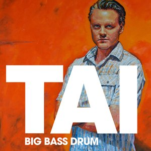 Image for 'Big Bass Drum'