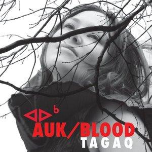 Image for 'Auk/Blood'