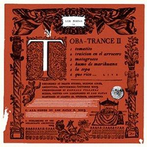 Imagem de 'Toba Trance II'