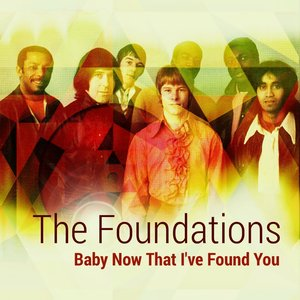 Image for 'Baby Now That I've Found You'