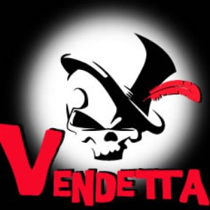 Image for 'Vendetta'