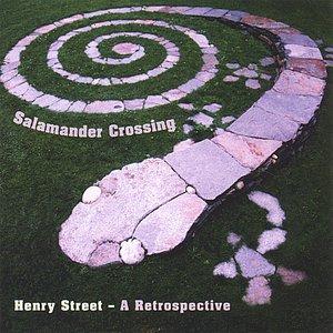 Image for 'Henry Street - A Retrospective'