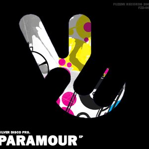Image for 'Paramour EP'