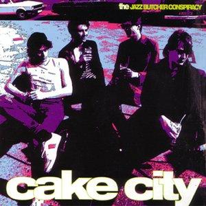 Immagine per 'Cake City'