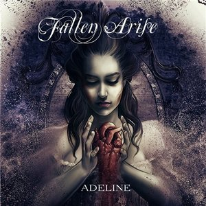 """Adeline""的封面"