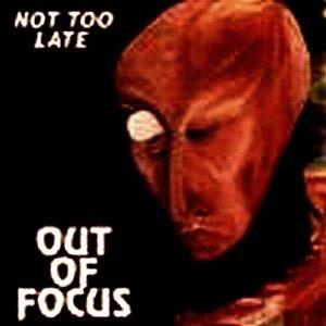 Imagem de 'Not Too Late'