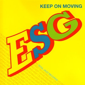 Image for 'Keep on Moving'