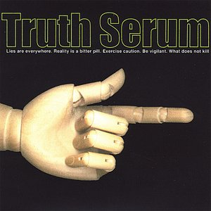 Image for 'Truth Serum'