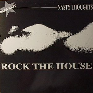 Image for 'Nasty Thoughts'