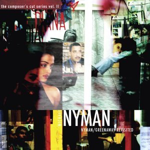 Image for 'Nyman/Greenaway Revisited'