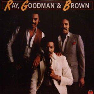 Image for 'Ray, Goodman & Brown'