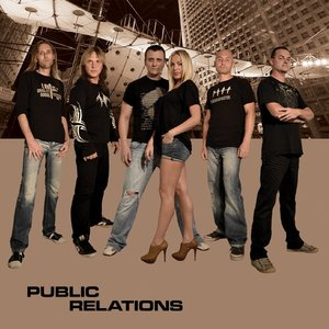 Image for 'Public Relations'