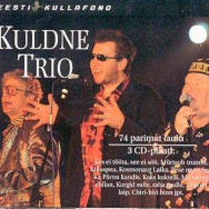 Image for 'EESTI KULLAFOND'