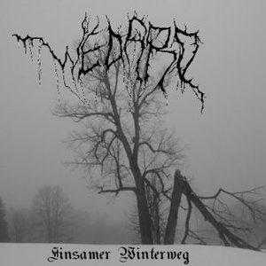 Image for 'Einsamer Winterweg'