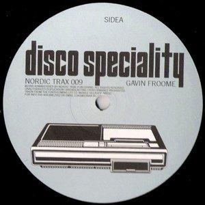 Imagem de 'Disco Speciality'