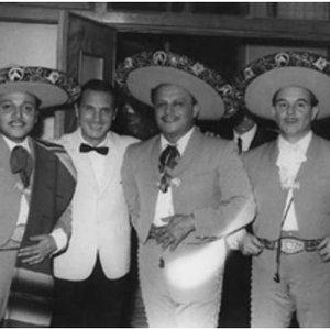Image for 'Trio Calaveras'