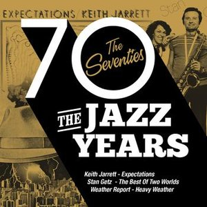 Image for 'The Jazz Years - The Seventies'