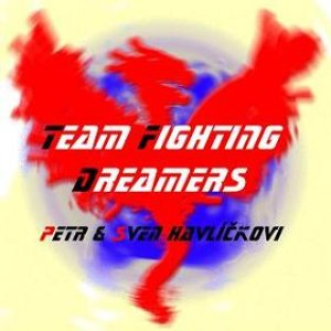 Image for 'Team Fighting Dreamers'