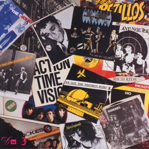 Image for 'No Thanks! The 70s Punk Rebellion (disc 3)'