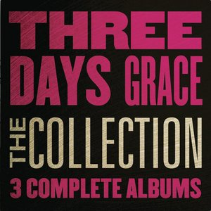 Image for 'The Collection: Three Days Grace'