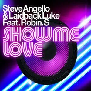 Image for 'Steve Angello & Laidback Luke feat. Robin S.'