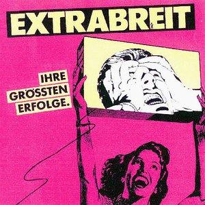 Image for 'Extrabreit. Ihre größten Erfolge'