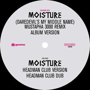 Image for 'Moisture'
