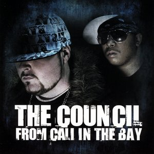 Image for 'From Cali in the Bay'