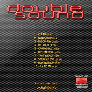 Image for 'Double Sound'