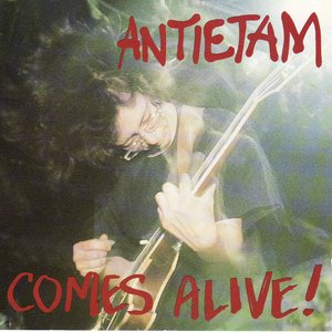 Image for 'Comes Alive'