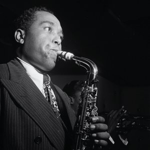 Image for 'Charlie Parker Quartet'