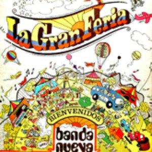Image for 'Banda nueva'
